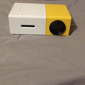 Other - Mini projector